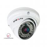 SDC-AHX330 3 MP AHD Dome Camera